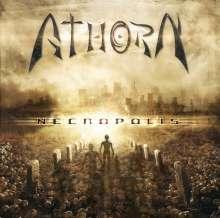 Athorn: Necropolis, CD