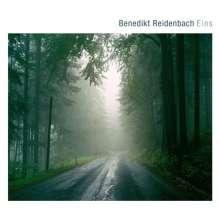 Benedikt Reidenbach: Eins, CD