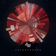 We Invented Paris: Catastrophe, CD