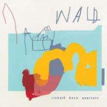 Richard Koch (geb. 1979): Wald, CD