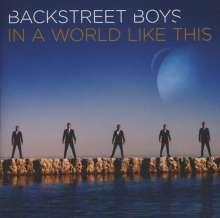 Backstreet Boys: In a World Like This, CD