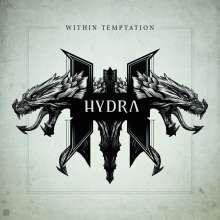 Within Temptation: Hydra, CD