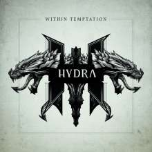 Within Temptation: Hydra (Deluxe Edition), 2 CDs