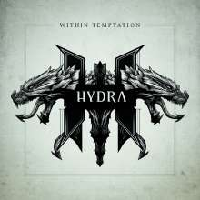 Within Temptation: Hydra (180g) (Limited Edition), 2 LPs