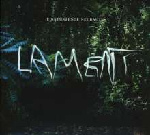 Einstürzende Neubauten: Lament, CD