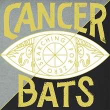 Cancer Bats: Searching For Zero (Green Vinyl), LP