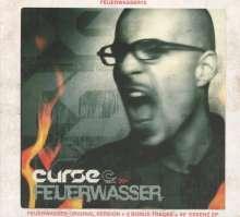 Curse: Feuerwasser15, CD