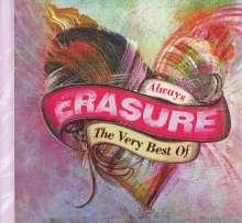 Erasure: Always - The Very Best of Erasure (Deluxe Edition), 3 CDs