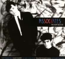 The Associates: The Very Best Of, 2 CDs