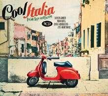 Cool Italia, 2 CDs