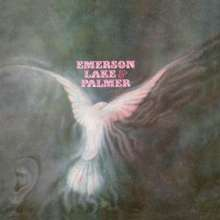 Emerson, Lake & Palmer: Emerson, Lake & Palmer (Deluxe Edition), 2 CDs