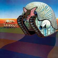 Emerson, Lake & Palmer: Tarkus (Deluxe Edition), 2 CDs