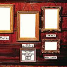 Emerson, Lake & Palmer: Pictures At An Exhibition (Deluxe-Edition), 2 CDs