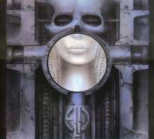 Emerson, Lake & Palmer: Brain Salad Surgery (Deluxe Edition), 2 CDs