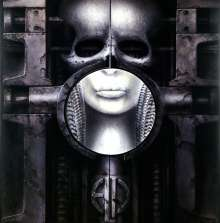 Emerson, Lake & Palmer: Brain Salad Surgery, LP