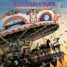 Emerson, Lake & Palmer: Black Moon (Deluxe-Edition), 2 CDs