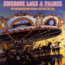 Emerson, Lake & Palmer: Black Moon (remastered), LP