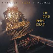 Emerson, Lake & Palmer: In The Hot Seat (Deluxe-Edition), 2 CDs