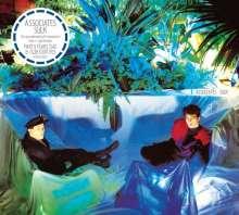 The Associates: Sulk (remastered), LP