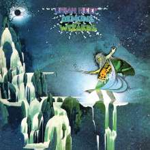 Uriah Heep: Demons And Wizards (Deluxe-Edition), 2 CDs