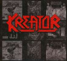 Kreator: Love Us Or Hate Us: The Very Best Of The Noise Years 1985 - 1992, 2 CDs
