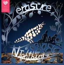 Erasure: Nightbird (180g) (Limited Edition), LP