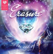 Erasure: Light At The End Of The World (180g) (Limited Edition), LP