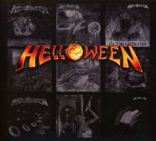 Helloween: Ride The Sky: The Very Best Of 1985 - 1998, 2 CDs