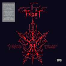 Celtic Frost: Morbid Tales (remastered) (180g), 2 LPs