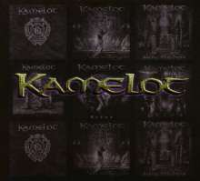 Kamelot: Where I Reign: The Very Best Of The Noise Years 1995 - 2003, 2 CDs