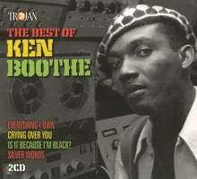 Ken Boothe: The Best Of Ken Boothe, 2 CDs