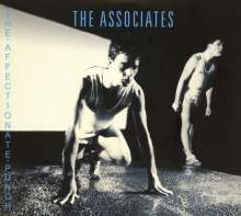 The Associates: The Affectionate Punch, 2 CDs