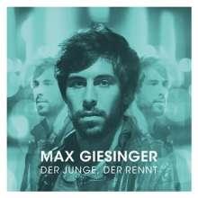 Max Giesinger: Der Junge, der rennt, 2 LPs