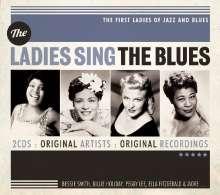 Ladies Sings The Blues, 2 CDs