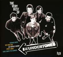 The Undertones: Very Best Of The Undertones, 2 CDs