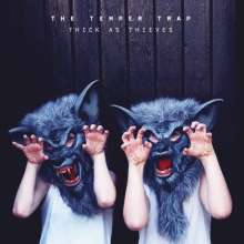 The Temper Trap: Thick As Thieves, CD