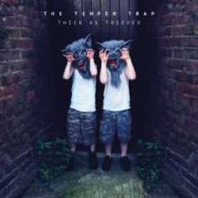 The Temper Trap: Thick As Thieves (Limited Edition) (White Vinyl), LP