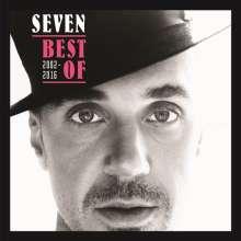 Seven (Soul): Best Of 2002 - 2016, CD