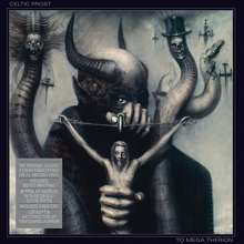 Celtic Frost: To Mega Therion (remastered) (180g), 2 LPs