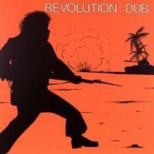 Lee 'Scratch' Perry: Revolution Dub, LP