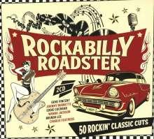 Rockabilly Roadster, 2 CDs