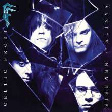 Celtic Frost: Vanity/Nemesis (Deluxe-Edition), CD
