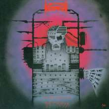 Voivod: Dimension Hatröss (remastered) (180g), LP