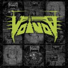 Voivod: Build Your Weapons: The Very Best Of The Noise Years (Explicit), 2 CDs