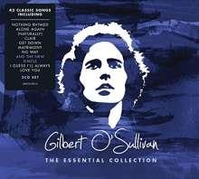 Gilbert O'Sullivan: Essential Collection, 2 CDs