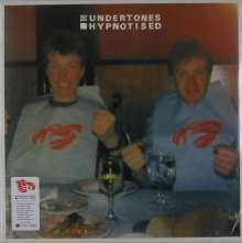 The Undertones: Hypnotised (remastered) (180g) (Limited Edition), LP