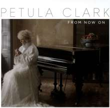 Petula Clark: From Now On, 2 LPs