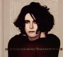 Alison Moyet: Hoodoo (Deluxe-Edition), 2 CDs