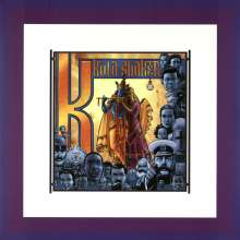 Kula Shaker: K (20th Anniversary Edition), LP