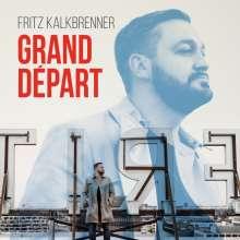 Fritz Kalkbrenner: Grand Départ (Limited Edition Box Set), 3 LPs